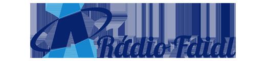RÁDIO FAIAL Logo